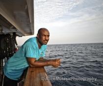 Jedou - Ocean Window 2019