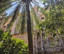 Malaga window