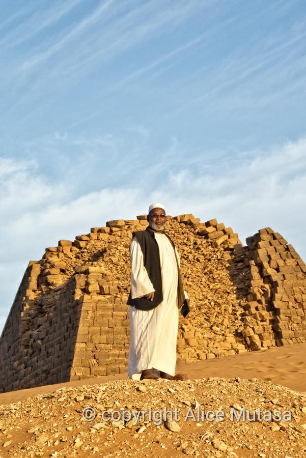 Abdulrahman - Meroë