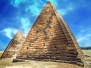 Sudan Impressions #02 - Temples and Pyramids