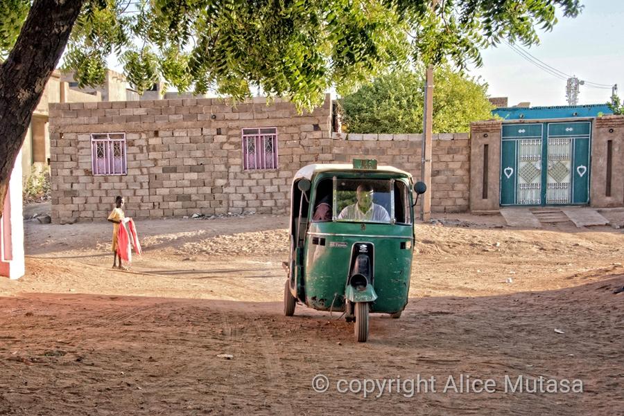 Wad al-Bakheet; Omdurman