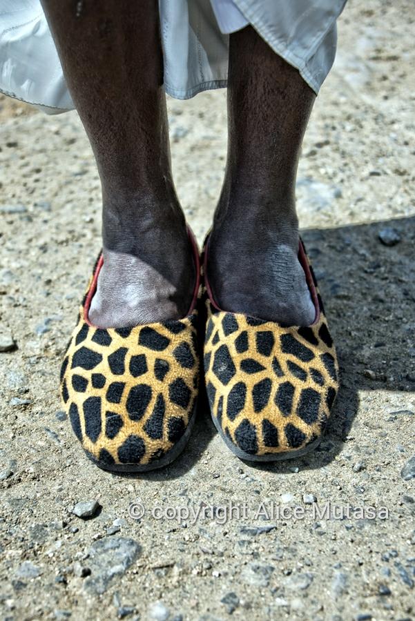 Boucheram's fabulous shoes