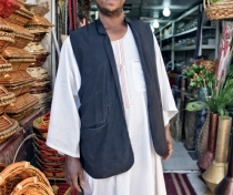 Mohamed - Omdurman Suq