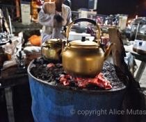 Coffee stand, Port Sudan