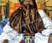Tahiya Souleymane: Touareg elder
