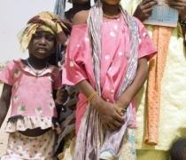 N'Dala school, Timbuktu