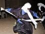 Tindé dance in Agadez