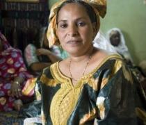 Rayshata: Touareg wedding, Burkina Faso