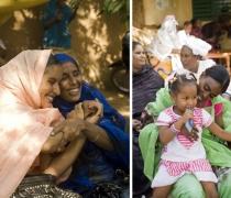 Touareg wedding, Burkina Faso