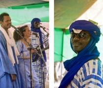 Koudede (RIP...) Touareg wedding, Burkina Faso