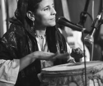 Aminatou Goumar