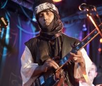 Moussa Ag Keyna