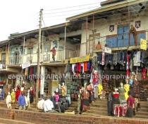 Kampala-Mbarara road