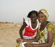 Fatou & Fatima