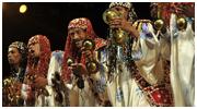 Festival Gnaoua – Essaouira, Morocco, 2008