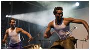African Festivals in France & Italy: 'Lafi Bala' & 'Festival au Desert' – 2011