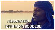 Launch of the Association 'Derhan-n Koudede'