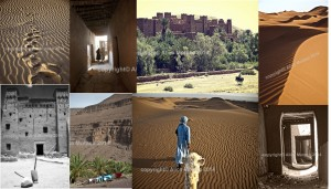 Morocco south June 2014