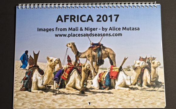2017 AFRICA CALENDARS – SOLD OUT