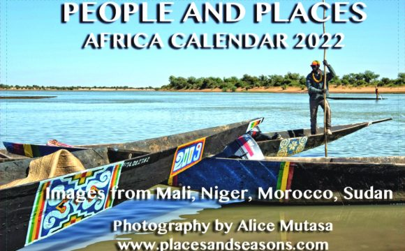 AFRICA CALENDARS 2022 – ORDER NOW!